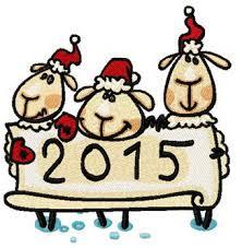 christmas sheep (15)