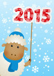 new year 2015 sheep  (11)