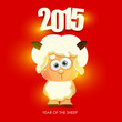 new year 2015 sheep  (15)