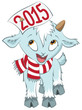 new year 2015 sheep  (26)