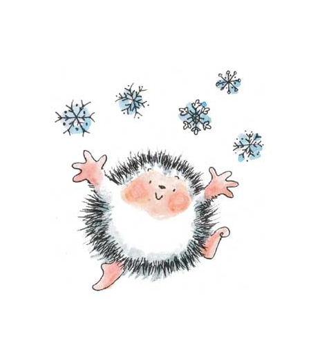 new year hedgehog (14)