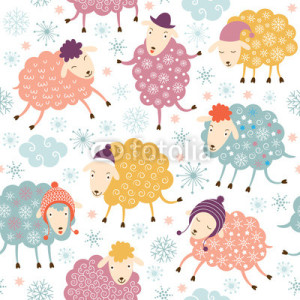 new year sheep (1)