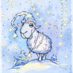 new year sheep (11)