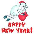 new year sheep (15)