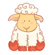 new year sheep (3)