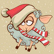 new year sheep (7)