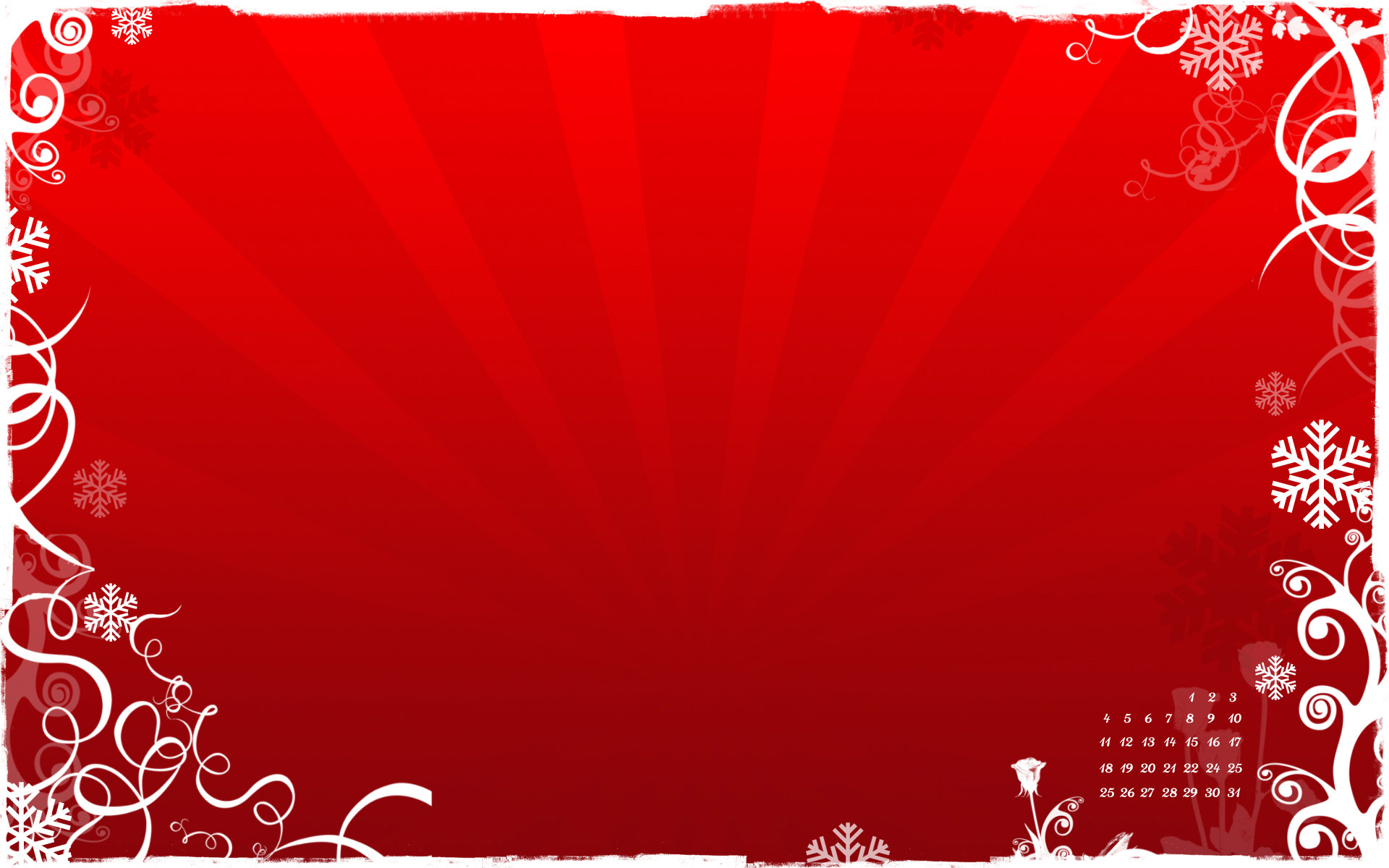 Фон красный для открытки