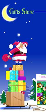 santa new year cards (13)
