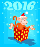 год обезьяны (10)