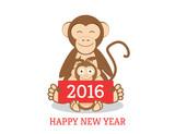 год обезьяны (19)