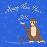 год обезьяны (6)