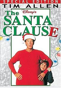 The Santa Clause 1994