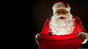 """Новогодний сценарий: """"Путешествие к Деду Морозу"""""""